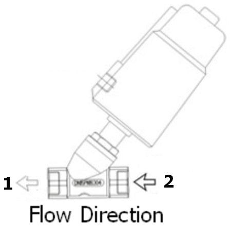 globe valve flow direction pictures to pin on pinterest