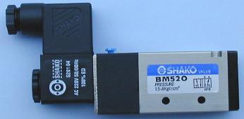 Series BM52002S 1/4