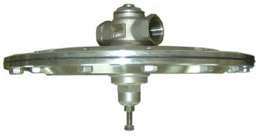 Pressure Reducing Valves - REMT REMF Stainless Steel Micro Pressure Reducing Valves